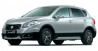 SUZUKI SX4 S-Cross Premium