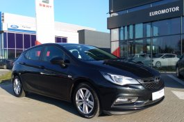 Opel Astra                     Edition                      hatchback
