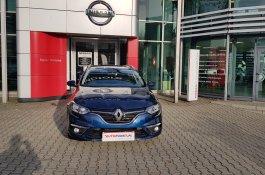 Renault Megane                     BUSINESS                      kombi