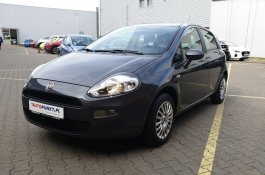 FIAT Punto                     Easy                      hatchback