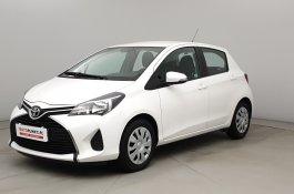 Toyota Yaris                     1.0VVT-i 69KM ACTIVE                      auta miejskie