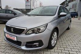 Peugeot 308                     1.6 HDI 100 KM - Business                      kombi